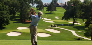 Golf Courses Edmonton